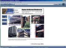 screen shot of Skyview Online